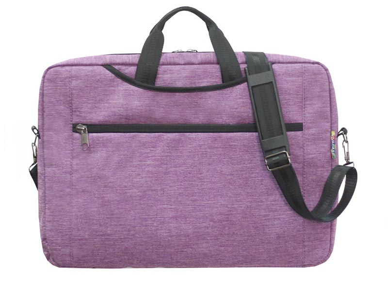 Сумка 15.6 Vivacase Country Pink VCN-COUNT15-pink