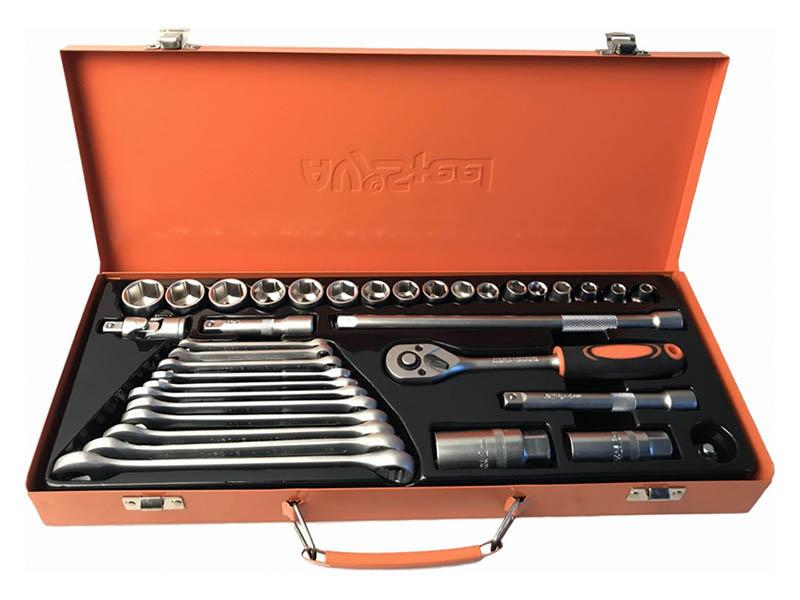Набор ключей AV Steel AV-011036