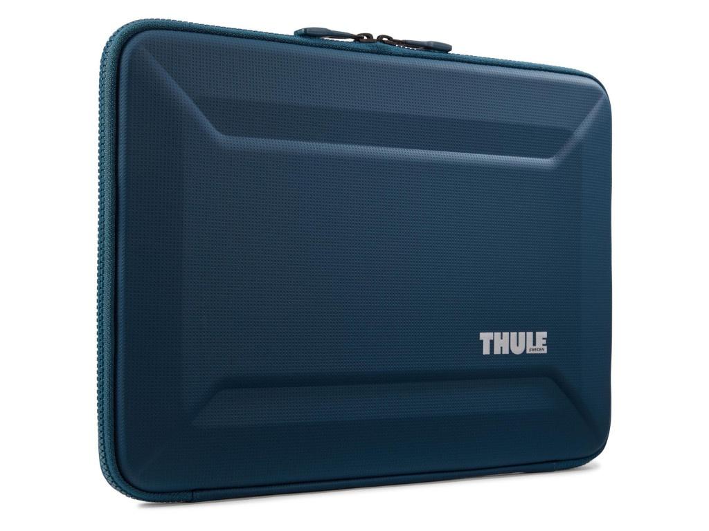 Аксессуар Чехол 16-inch Thule для APPLE MacBook Pro Gauntlet Sleeve Blue TGSE2357BLU / 3204524 Gauntlet Sleeve TGSE2357BLU