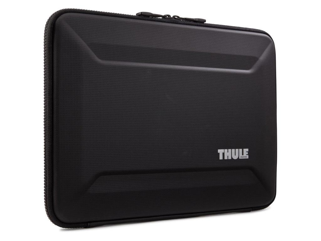 Аксессуар Чехол 16-inch Thule для APPLE MacBook Pro Gauntlet Sleeve Black TGSE2357BLK / 3204523 Gauntlet Sleeve TGSE2357BLK