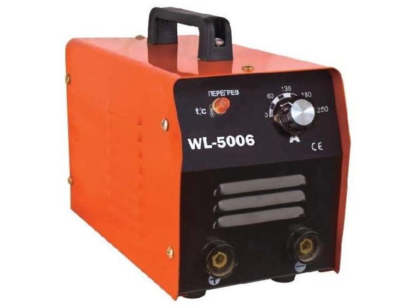 Сварочный аппарат Wellerman WL-5006