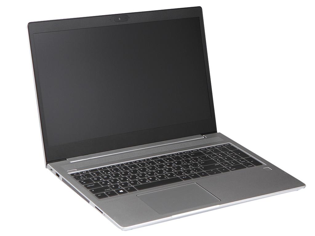 Ноутбук Ноутбук HP ProBook 455 G7 (AMD Ryzen 3 4300U 2700MHz/15.6