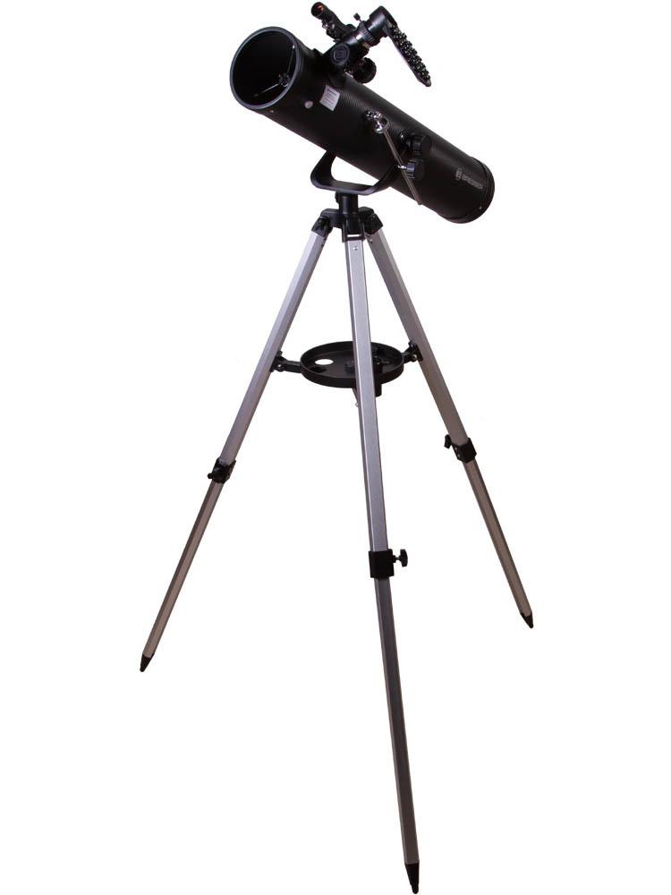 Фото - Телескоп Bresser Venus 76/700 AZ 9011300 / 69452 аксессуар пушер zinger az 33