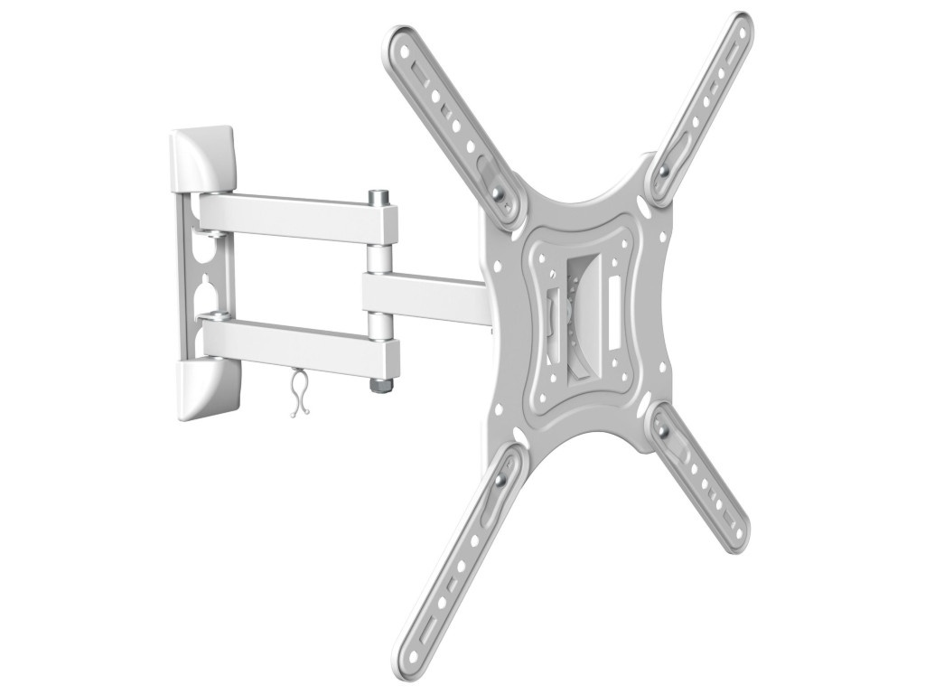 Кронштейн Ultramounts UM870W (до 30кг) White