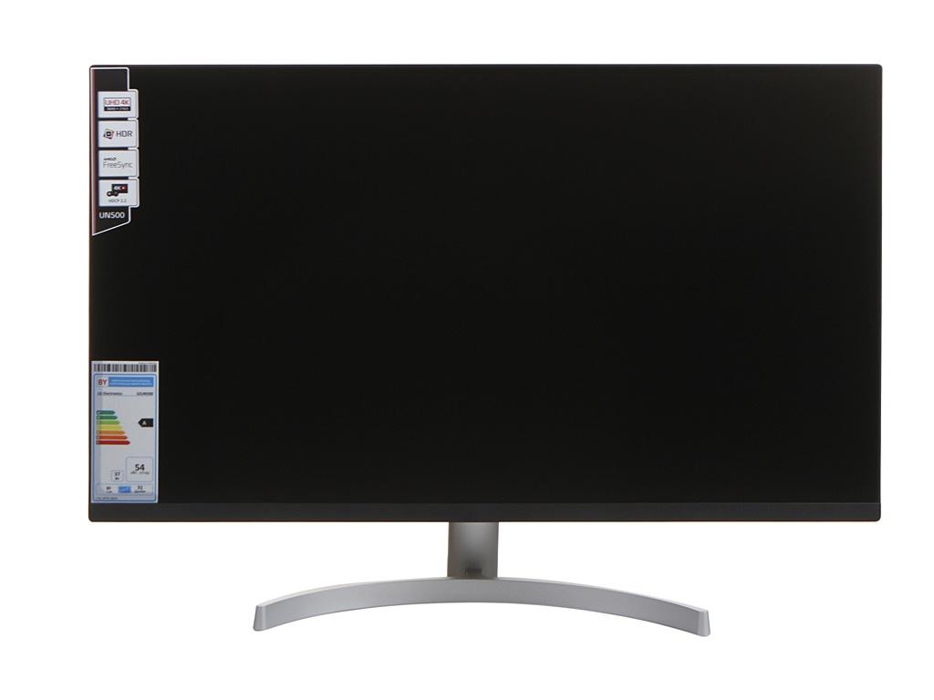 Монитор LG 32UN500-W