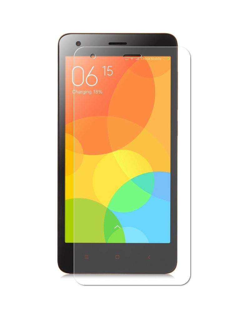Защитное стекло Ainy для Xiaomi Redmi 2
