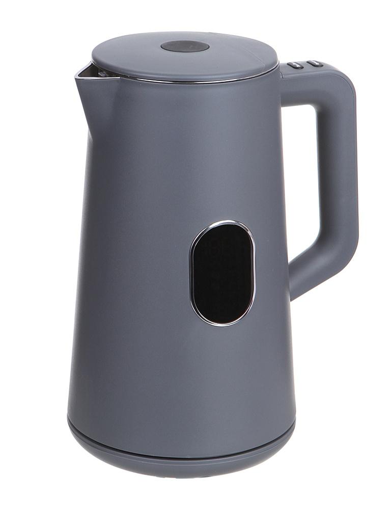 Чайник Kitfort KT-6115-2 Grey