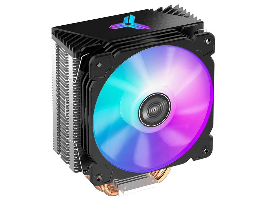 Кулер Jonsbo CR-1000 (LGA1366/115X/775/AM4/AM3/3+/AM2/+/FM2/+/FM1)