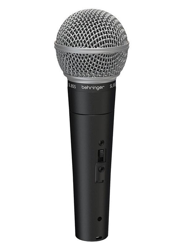 Фото - Микрофон Behringer SL85S микрофон behringer c 2