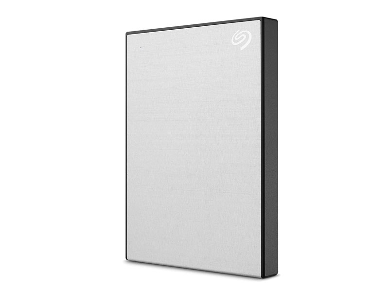 Жесткий диск Seagate One Touch Portable Drive 5Tb Silver STKC5000401