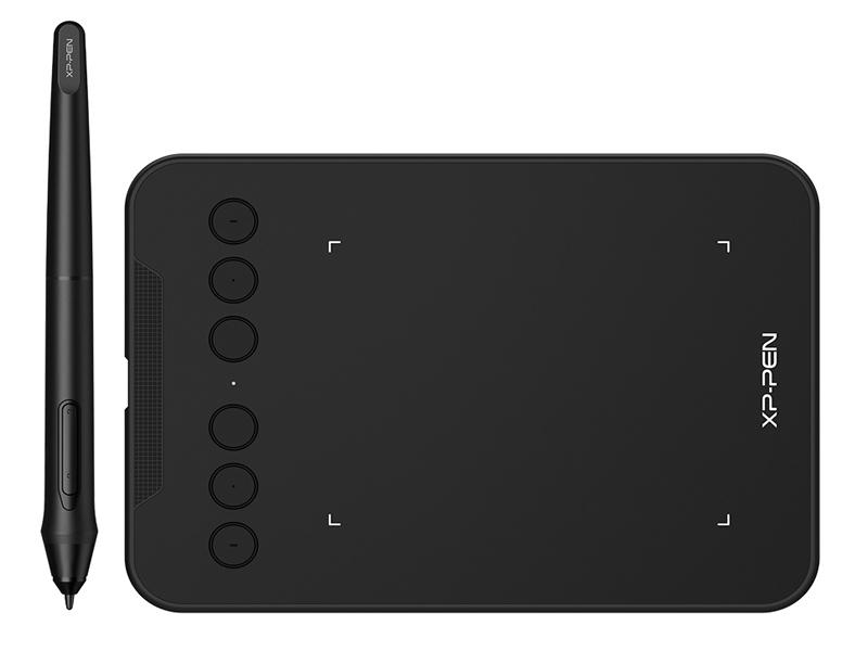 Графический планшет XP-PEN Deco mini4