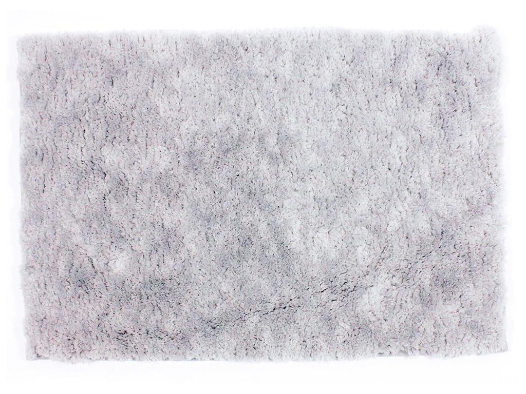Коврик Bath Plus Тиволи 60х90cm Light Grey DB4154/1