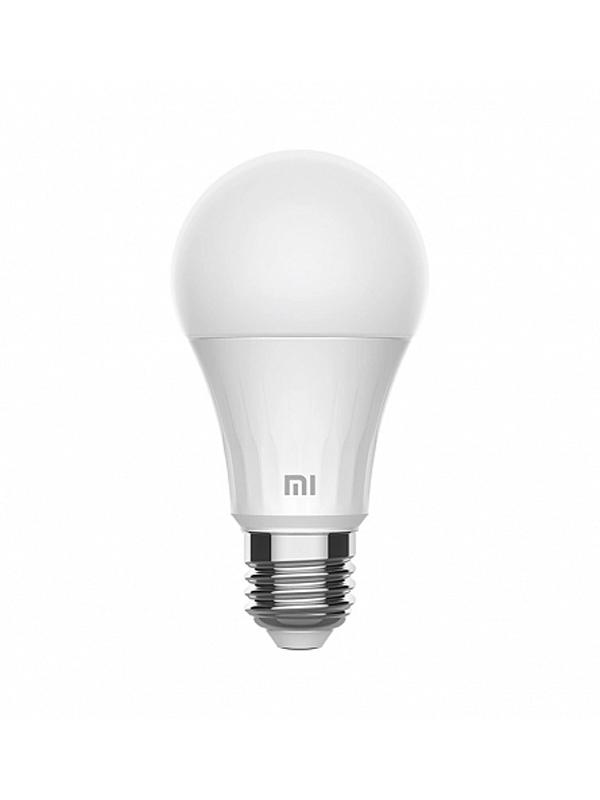 Лампочка Xiaomi Mi Smart LED Bulb Warm White GPX4026GL лампочка xiaomi mi smart led bulb warm white gpx4026gl