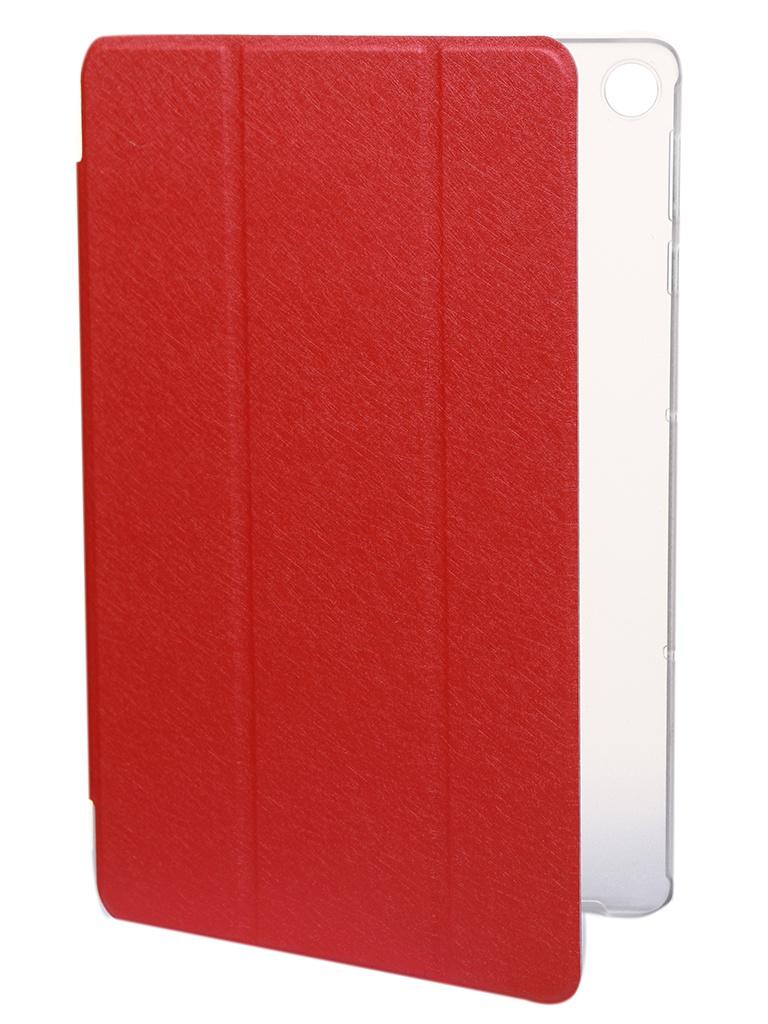 Чехол Zibelino для Huawei MatePad T10/T10s Red ZT-HUA-T10-10.1-RED-NM