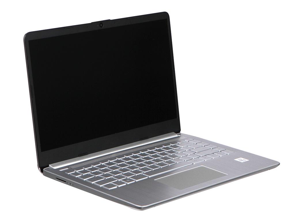 Ноутбук HP 14s-dq1035ur 22M83EA (Intel Core i5-1035G1 1.0 GHz/8192Mb/512Gb SSD/Intel UHD Graphics/Wi-Fi/Bluetooth/Cam/14.0/1920x1080/DOS)