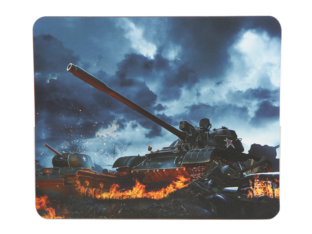 Коврик VS Tanks VS_B4643