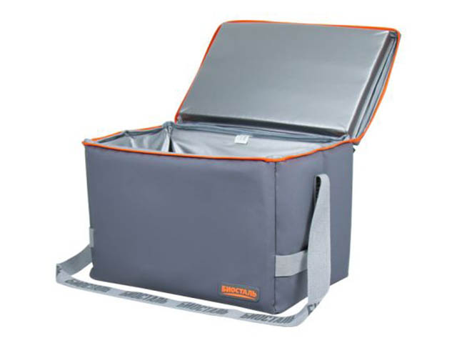 Фото - Термосумка Biostal 30L TCP-30G-Z сумка холодильник biostal tcp 20b