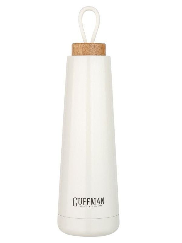 Термос Guffman Capsule 500ml White Pearl N013-039W