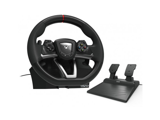 HORI Racing Wheel Overdrive (AB04-001U)