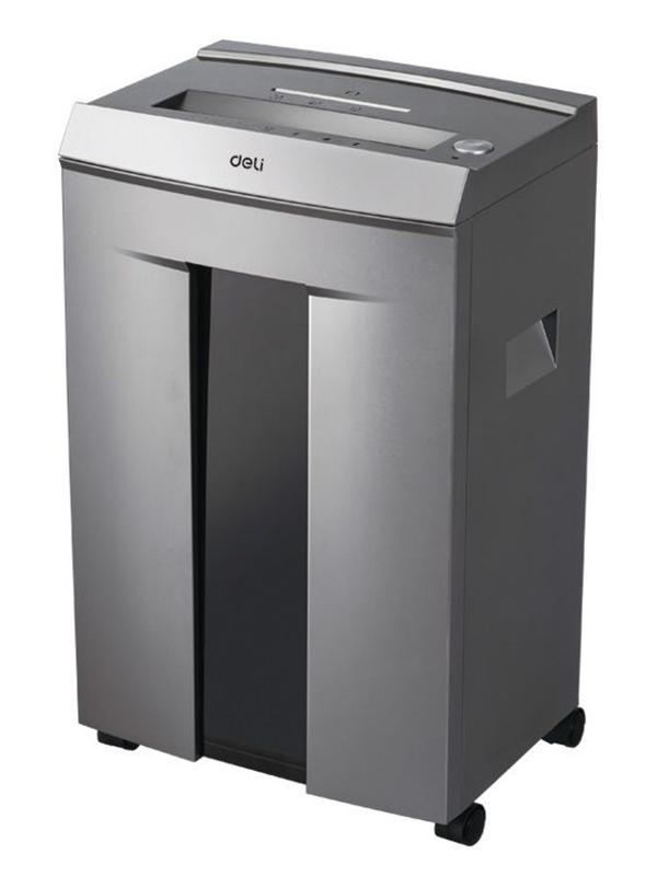 Шредер Deli 9906