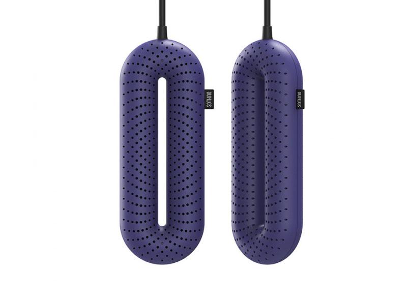 Электросушилка для обуви Xiaomi Sothing Zero-Shoes Dryer Purple DSHJ-S-1904