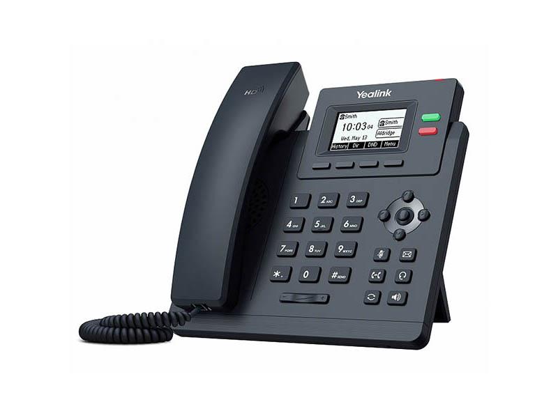 VoIP оборудование Yealink SIP-T31P