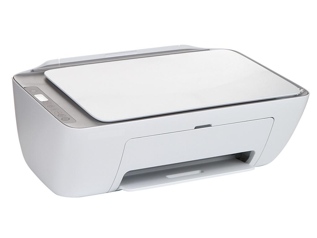 Фото - МФУ HP DeskJet 2720 3XV18B мфу hp deskjet 2720 белый