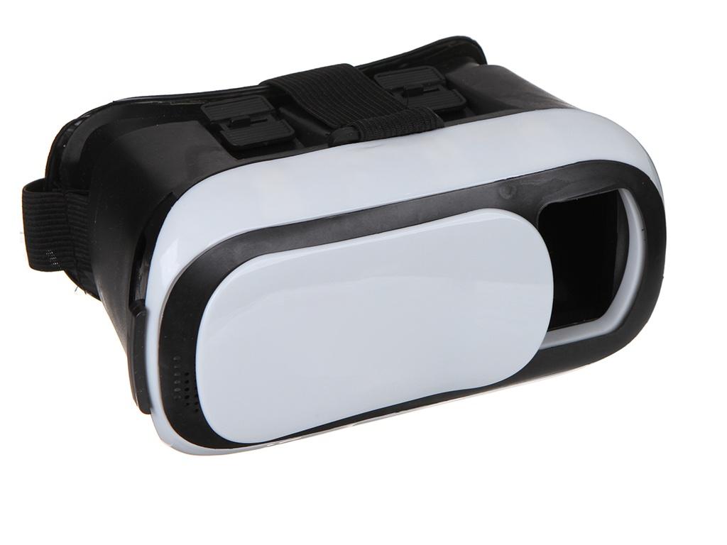 Фото - Очки виртуальной реальности Activ VR Box 3D Black-White 64599 очки виртуальной реальности smarterra vr