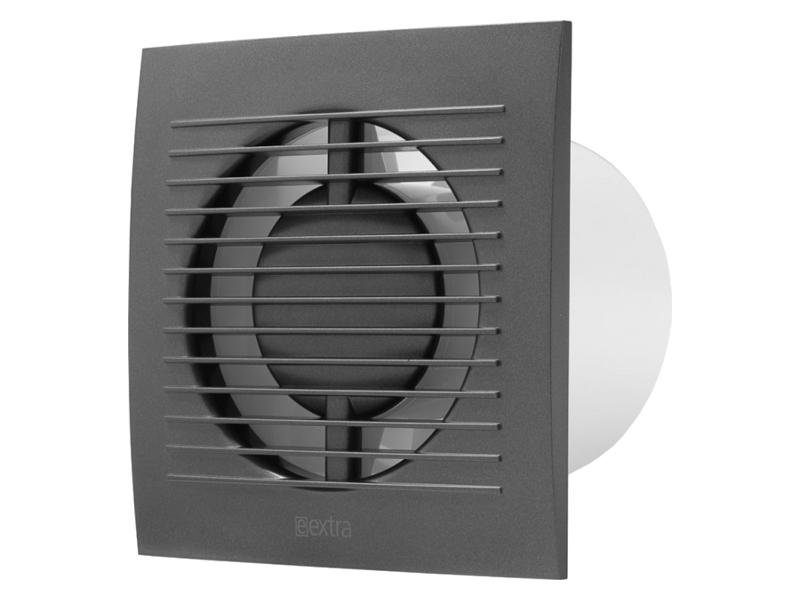 Вытяжной вентилятор Europlast E-Extra EE125A
