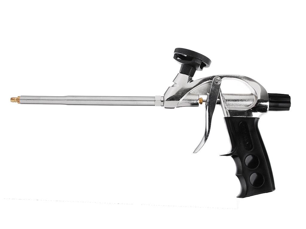 Пистолет для монтажной пены Ермак Стандарт 641-065