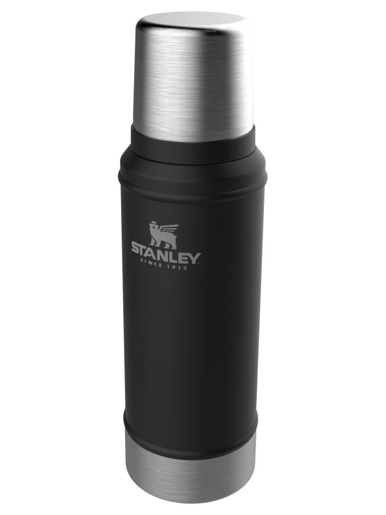 Термос Stanley Classic Bottle 750ml Black 10-01612-028