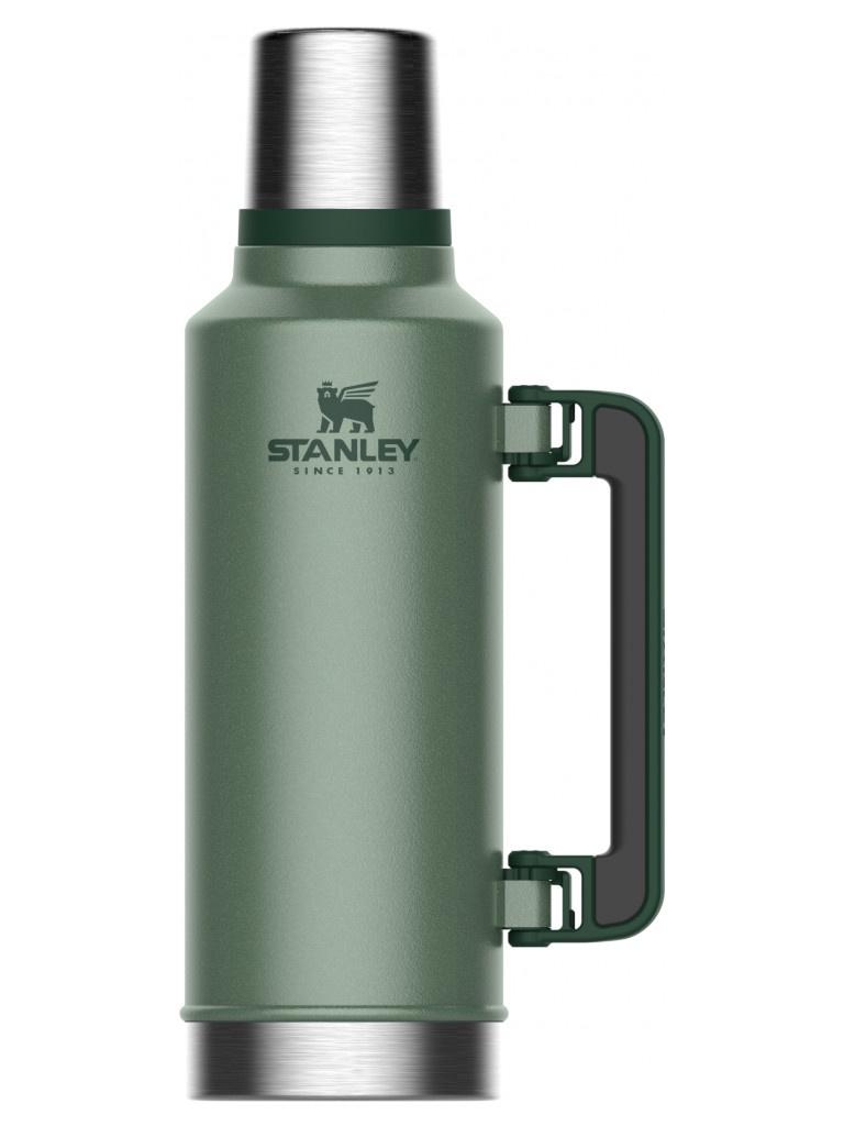 Термос Stanley Classic Bottle 1.9L Green 10-07934-003
