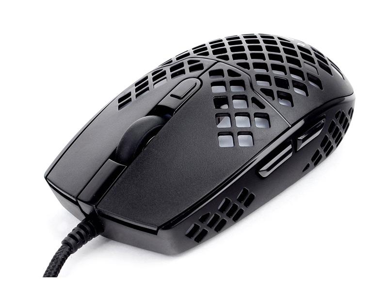 Мышь Gembird MG-760 Black