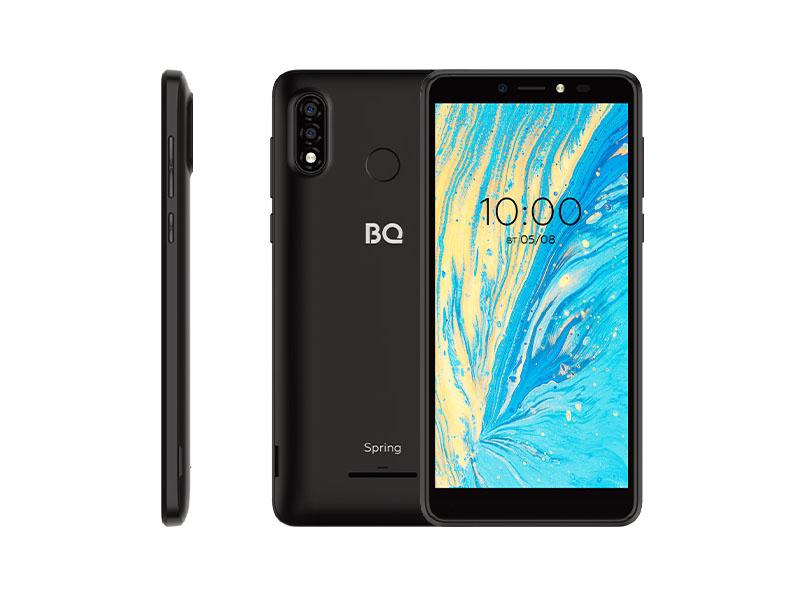 Сотовый телефон BQ 5740G Spring Black