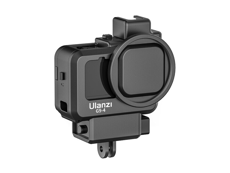 Защитная рамка Ulanzi Plastic Camera Cage for GoPro Hero 9 21849 / 2318