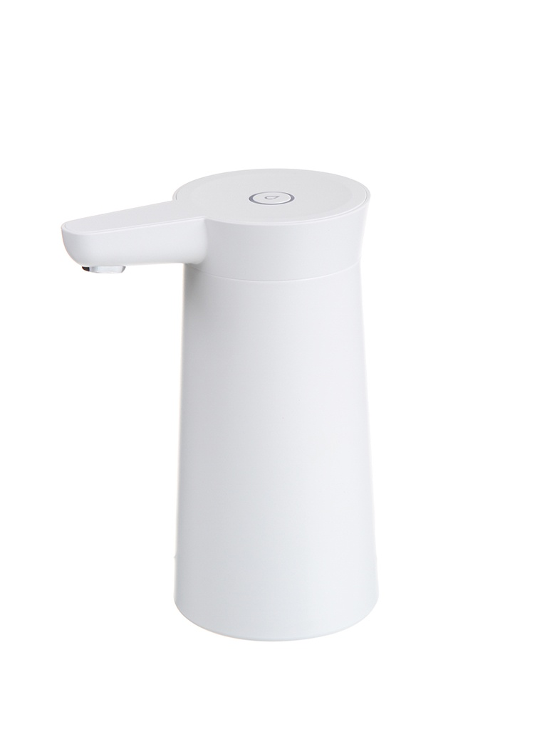 Помпа автоматическая Xiaomi Mijia Sothing Water Pump Wireless White