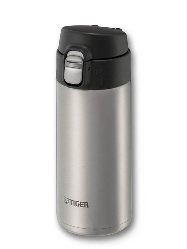 Термокружка Tiger MMJ-A361 360ml Clear Stainless XC