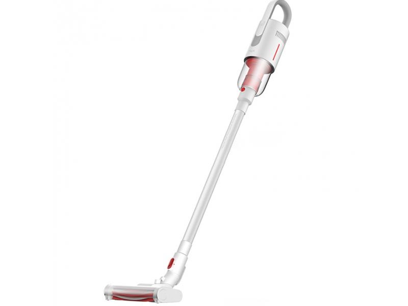 Пылесос Xiaomi Deerma Wireless Vacuum Cleaner VC20 Plus Выгодный набор + серт. 200Р!!! швабра с распылителем xiaomi deerma sweep mop dem tb900 white выгодный набор серт 200р