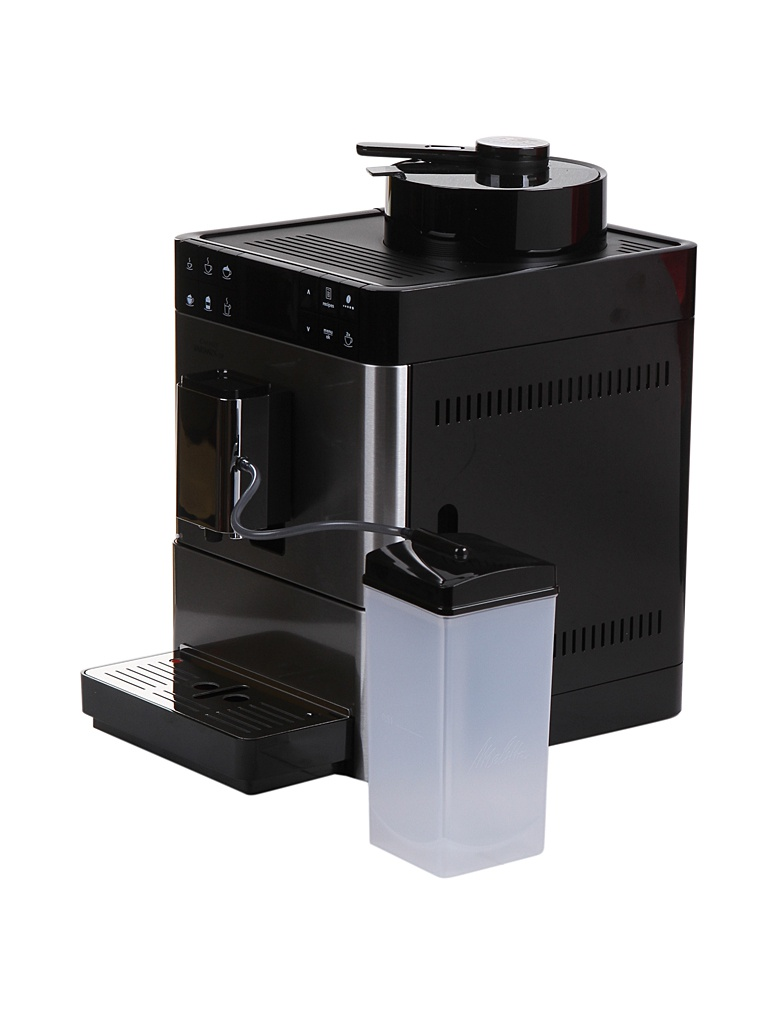 Кофемашина Melitta Caffeo Varianza CSP Stainless F 580-101 / 580-100