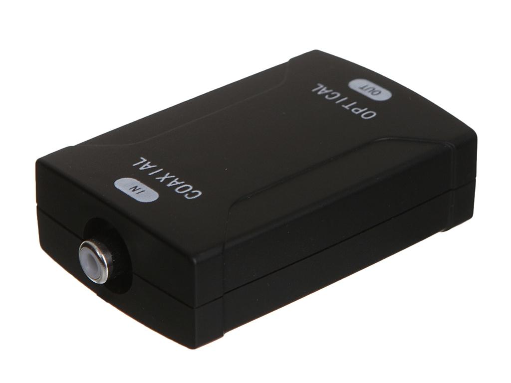 Фото - Цифровой конвертер Espada RCA Coaxial to Toslink Optical EDH-R/T-USB 44986 колье радуга t 26132 chain r