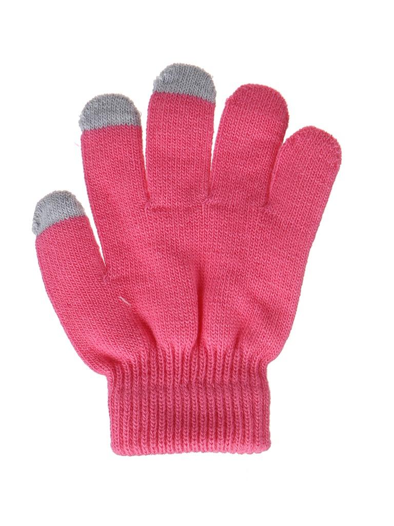Теплые перчатки для сенсорных дисплеев Activ Детские Pink 124440