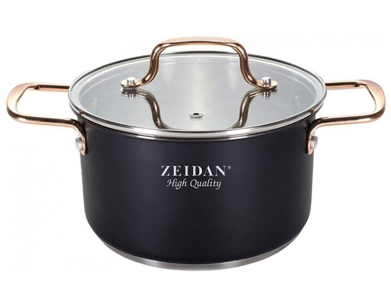 Кастрюля Zeidan 3L Z-50328