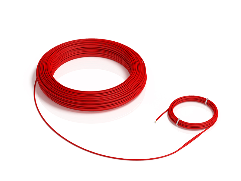 Теплый пол AC Electric ACMC 2-18-600