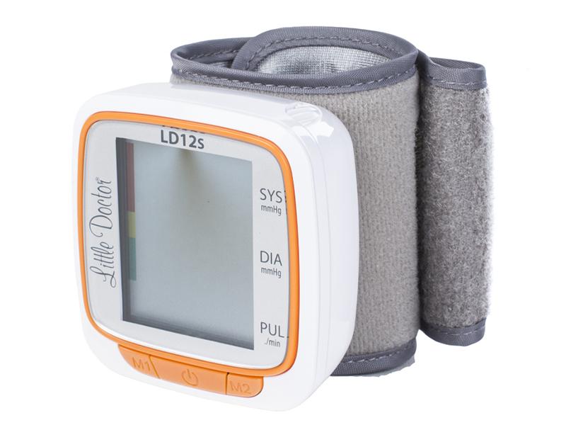 Тонометр Little Doctor LD-12S тонометр little doctor ld 60