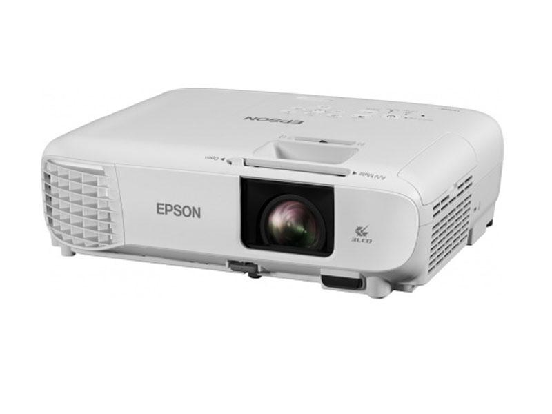 Фото - Проектор Epson EB-FH06 V11H974040 проектор epson eb x06 белый [v11h972040]