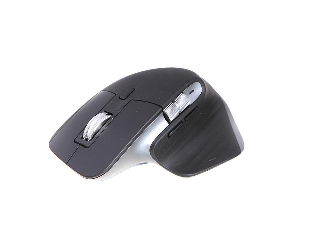Мышь Logitech MX Master 3 Black 910-005696