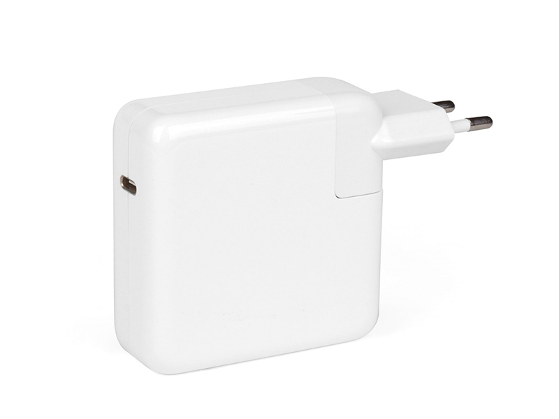 Аксессуар Блок питания TopON для APPLE MacBook 61W USB Type-C TOP-UC61