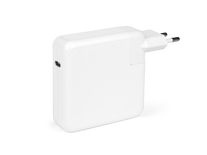 Аксессуар Блок питания TopON для APPLE MacBook 87W USB Type-C TOP-UC87