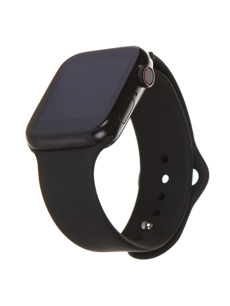 Умные часы Veila Smart Watch T500 Plus Black 7019 умные часы smart watch w8