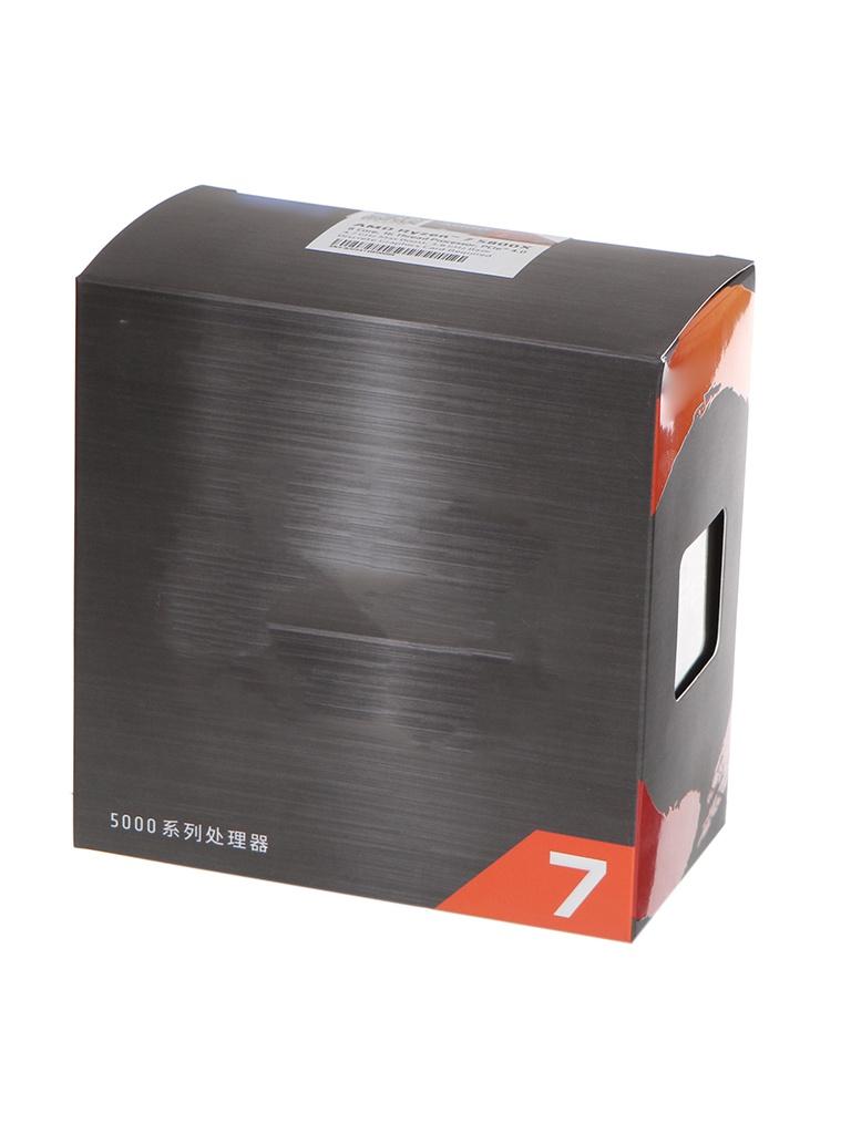 Процессор AMD Ryzen 7 5800X 100-100000063WOF BOX